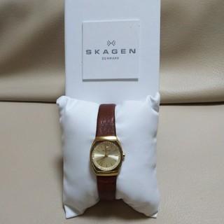 スカーゲン(SKAGEN)のSKAGEN スカーゲン SKW2239レディース腕時計(腕時計)