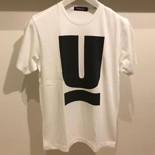 アンダーカバー(UNDERCOVER)の正規品☆UNDER COVER半袖Tシャツ(Tシャツ/カットソー(半袖/袖なし))