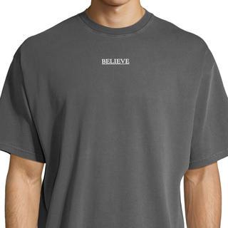 バレンシアガ(Balenciaga)のBalenciaga 16aw believe t shirts (Tシャツ/カットソー(半袖/袖なし))