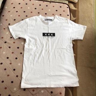 ジィヒステリックトリプルエックス(Thee Hysteric XXX)のXXX ロゴTシャツ レア(Tシャツ/カットソー(半袖/袖なし))