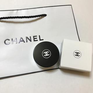 シャネル(CHANEL)のCHANEL イドゥラ ビューティリップバーム シャネル(リップケア/リップクリーム)