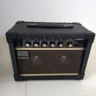 ローランド(Roland)のJC-20 ROLAND ジャズコーラス 日本製 ローランド 中古(ギターアンプ)