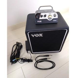 ヴォックス(VOX)のMV50 CL+BC108セット アンプ、キャビネットセット VOX(ギターアンプ)