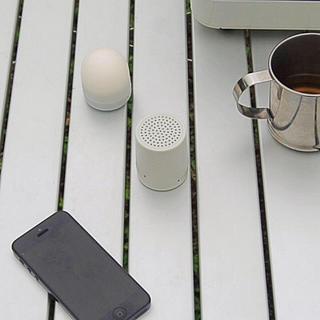MUJI (無印良品) - 【新品】MUJI 無印良品 ダイヤル式 Bluetooth スピーカー