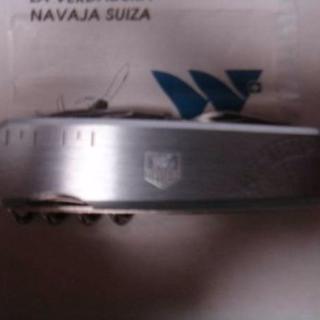 非売品・未使用・タグホイヤー社とウェンガー社のコラボレートスイスアーミーナイフ