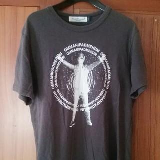 アンダーカバー(UNDERCOVER)のアンダーカバー UNDERCOVER ヒーロー アンダーカバーマン Tシャツ(Tシャツ/カットソー(半袖/袖なし))