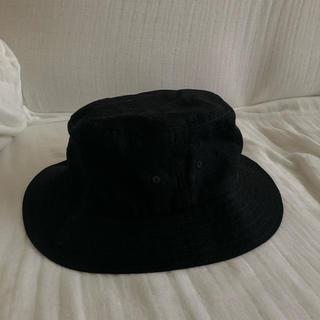 MUJI (無印良品) - ハット無印良品 Muji 帽子