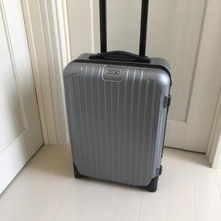リモワ(RIMOWA)のリモワ    サルサ メタリック 機内持ち込みサイズ(スーツケース/キャリーバッグ)