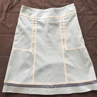 アデュートリステス(ADIEU TRISTESSE)のADIEU TRISTESSE スカート(ひざ丈スカート)