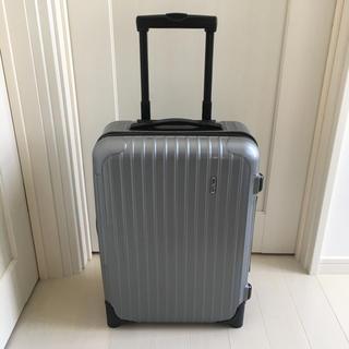 リモワ(RIMOWA)のrimowa サルサ メタリック 機内持ち込みサイズ(スーツケース/キャリーバッグ)