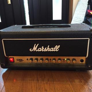 marshall DSL15H(ギターアンプ)