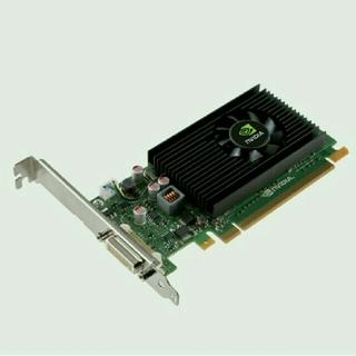 ヒューレットパッカード(HP)のNVIDIA NVS 315 1GB GRAPHICS(PCパーツ)