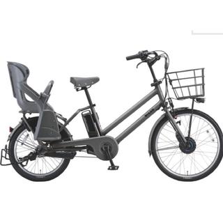 ブリヂストン(BRIDGESTONE)のbikke bikke2  電動自転車 電動アシスト 自転車 自転車(自転車)