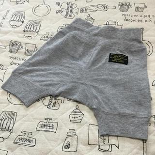 シマムラ(しまむら)のbaby バースデイ サルエルパンツ80cm(パンツ)