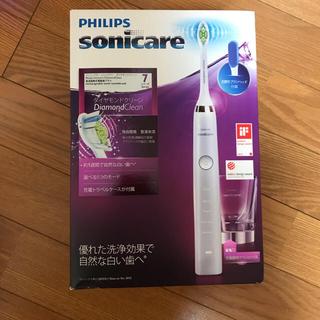 フィリップス(PHILIPS)のフィリップス 電動歯ブラシ(電動歯ブラシ)