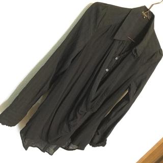 アツロウタヤマ(ATSURO TAYAMA)のATSURO TAYAMA  チュニック シャツ(シャツ/ブラウス(長袖/七分))