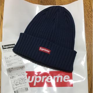 Supreme - Supremeシュプリーム◼︎ビーニー