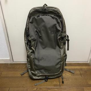 ミレー(MILLET)のMILLET ミレー Kula40 クーラ40 バックパック 登山用品(バッグパック/リュック)