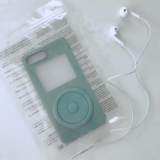 ジャーナルスタンダード(JOURNAL STANDARD)のNaNa-NaNa not a music player iPhoneplus(iPhoneケース)