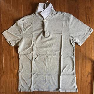 MUJI (無印良品) - 無印良品 ポロシャツ