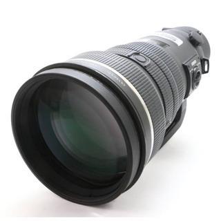 オリンパス(OLYMPUS)のOLYMPUS オリンパス ズイコーデジタル 300mm F2.8 美品(レンズ(単焦点))