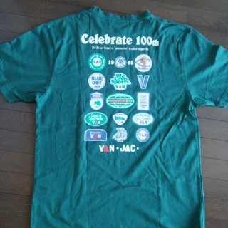 ヴァンヂャケット(VAN Jacket)のダブルみっち様専用      VAN JAC Tシャツ(Tシャツ/カットソー(半袖/袖なし))