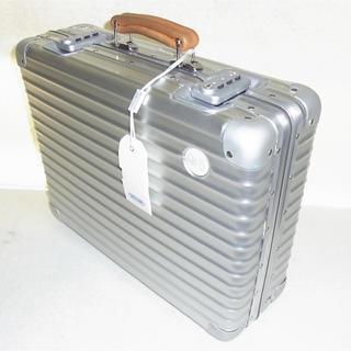 リモワ(RIMOWA)のリモワ 日本上陸35周年記念 限定 クラシックフライト アタッシュケース 未使用(トラベルバッグ/スーツケース)