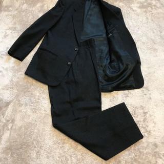 ワイズ(Y's)の☆ Y's for men ヨウジヤマモト高級スーツ2B シャドーストライプ☆(セットアップ)