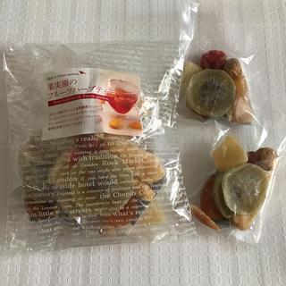 果実園のフルーツハーブティー6袋(茶)