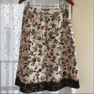 ポールスチュアート(Paul Stuart)のPaulStuart スカート(ひざ丈スカート)