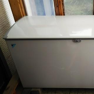 ダイキン(DAIKIN)のダイキン(DAIKIN) 業務用 冷凍庫 LBFD5AS(その他 )