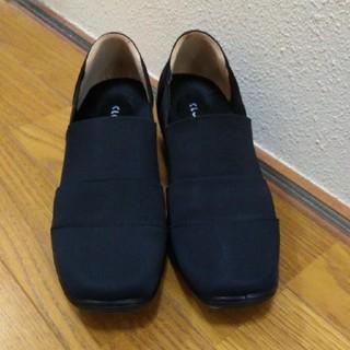 シマムラ(しまむら)のシューズ (ローファー/革靴)