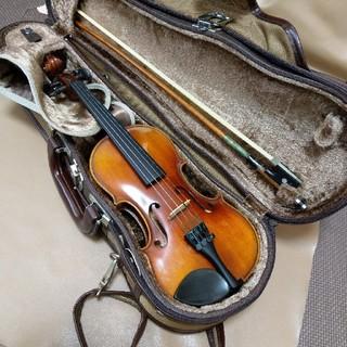 スズキ(スズキ)の鈴木バイオリン 300 1/10 1996年製(ヴァイオリン)