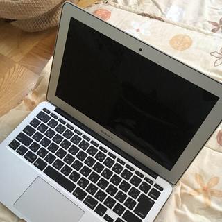 マック(Mac (Apple))の犬顔様専用(ノートPC)