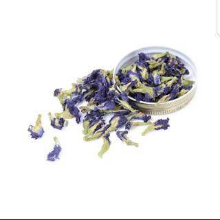 高品質バタフライピー ハーブティー100g(茶)