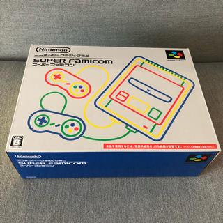 任天堂 - ニンテンドークラシックミニスーパーファミコン