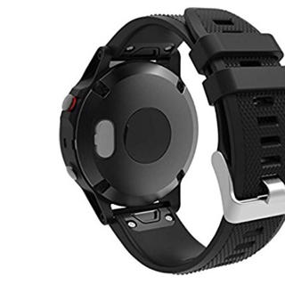 ガーミン(GARMIN)のガーミン  S60.  fenix 5/5X/5S用 シリコン防塵プラグ(腕時計(デジタル))