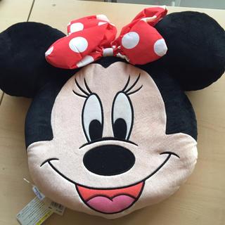 ディズニー(Disney)のミキクッション(クッション)
