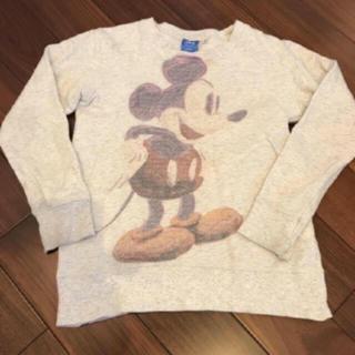 ディズニー(Disney)のミッキースエット♥︎  サイズ 130(Tシャツ/カットソー)