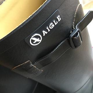 エーグル(AIGLE)のAIGLE シャンタベル確認ページ(レインブーツ/長靴)