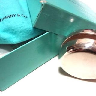 ティファニー(Tiffany & Co.)のレア希少廃盤品 TIFFANY&Co. SV925  インテリアレトロ ヨーヨー(ヨーヨー)