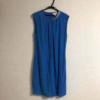 スリーワンフィリップリム(3.1 Phillip Lim)のフィリップリム ドレス(ひざ丈ワンピース)