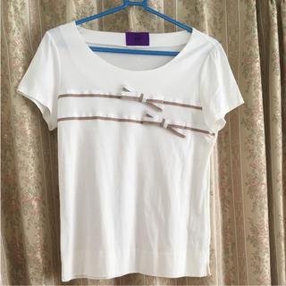アマカ(AMACA)のアマカ アシーナニューヨーク&AMACA Tシャツ(Tシャツ(半袖/袖なし))