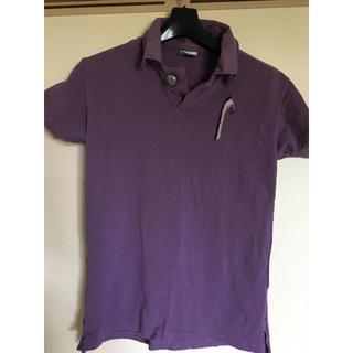 キャピタル(KAPITAL)のキャピタル ポロシャツ(ポロシャツ)