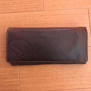 ポリス(POLICE)の使用感あり♡ Police(ポリス) 本革 財布(長財布)