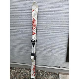 ヘッド(HEAD)のスキー板(板)