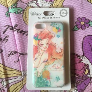 Disney - iPhone SE/5/5sケース