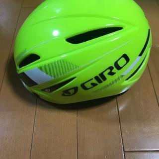 ジロ(GIRO)のGIRO AIR ATTACK SHIELD Mサイズ(ウエア)