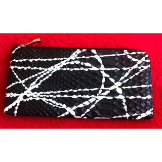 パピヨネ(PAPILLONNER)のkawa-kawa 財布(財布)