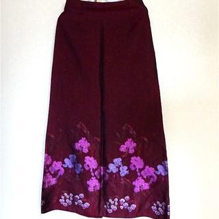 クーカイ(KOOKAI)のクーカイ ロングスカート(ロングスカート)
